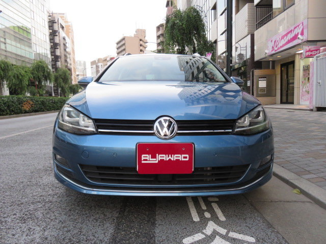 golf bluemotion tsi