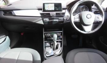 BMW 218i Grantourer full