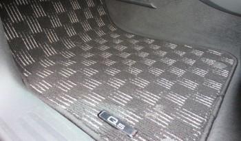 Audi Q5 2.0 TFSI Quattro full