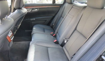 Mercedes Benz S500 L AMG Sport PKG full