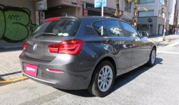 BMW 118i Style full