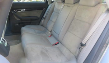 Audi A6 Allroad Quattro 3.2 FSI Sport PKG full