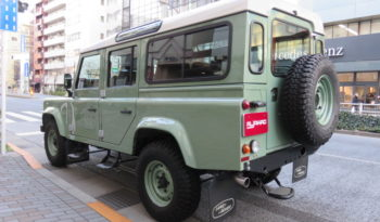Land Rover Defender 110 Heritage Limited Edition full