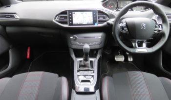 Peugeot 308 GT-Line full