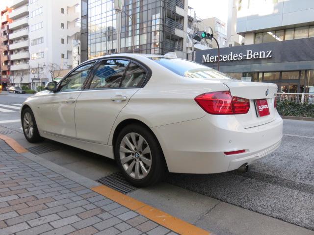 BMW I Modern ALJAWAD - Bmw 320i 2012