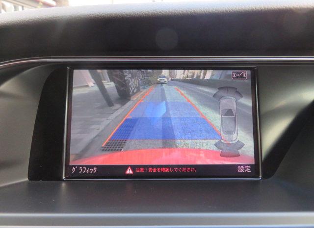 Audi A5 Cabriolet 2.0 TFSI Quattro full