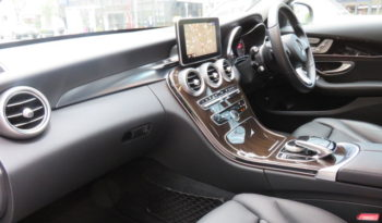 Mercedes Benz C200 Avantgarde full