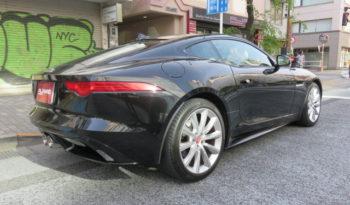 Jaguar F-type Coupe 3.0 full