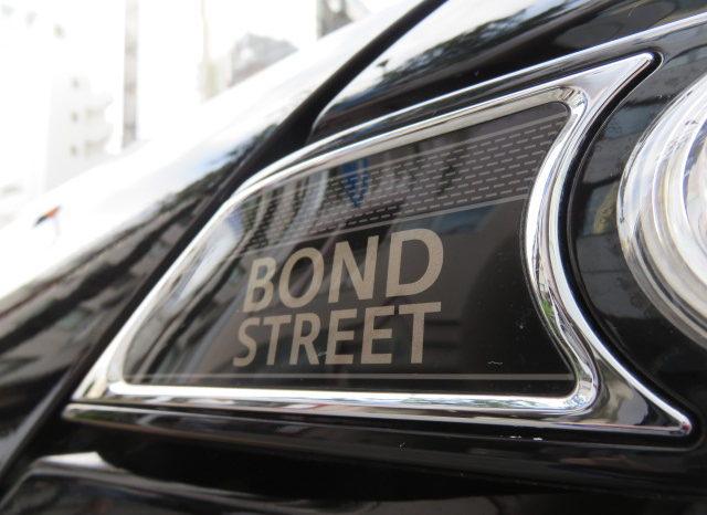 MINI Cooper Clubman Bond Street full
