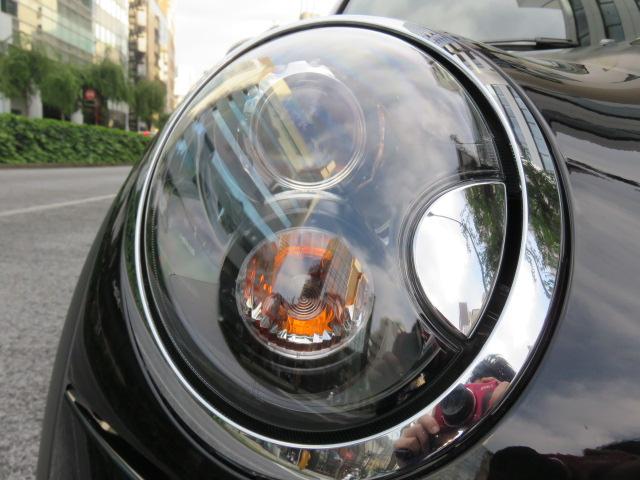 Mini Cooper Clubman Bond Street