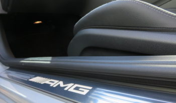 Mercedes AMG C43 4matic Coupe full