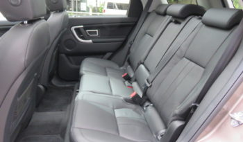 Land Rover Discovery Sport HSE Graphite Design full
