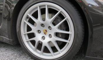 Porsche Panamera 3.6 PDK Sport Chrono PKG full