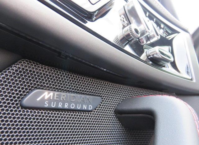 Jaguar F-type R Coupe full