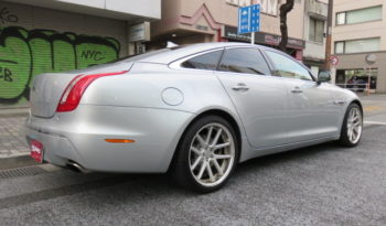 Jaguar XJ Premium Luxury full