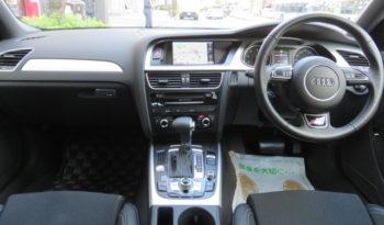 Audi A4 Avant 2.0 TFSI Dynamic-Line full
