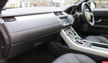 Land Rover Range Rover Evoque Dynamic full