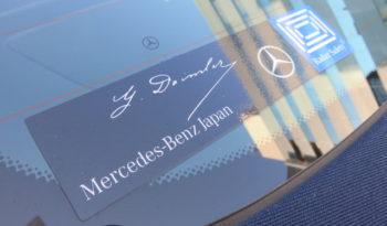 Mercedes Benz C180 Cabriolet Sport full