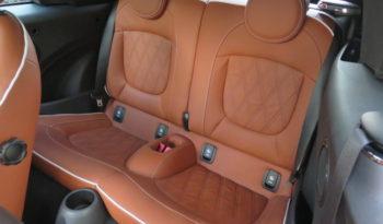 MINI Cooper S Convertible full