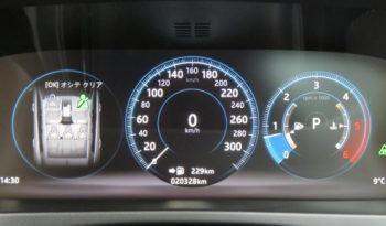 Jaguar F-pace 20d R-sport full