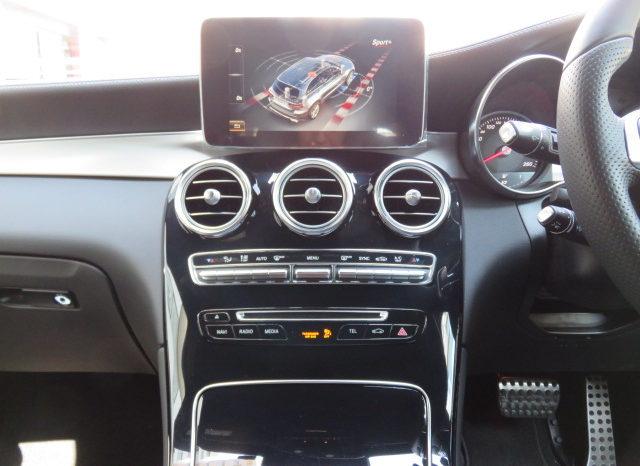 Mercedes Benz GLC200 Sport full