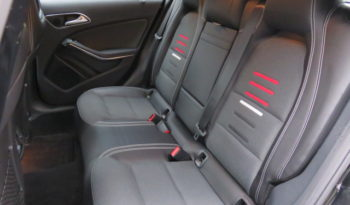 Mercedes Benz A180 full