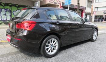BMW 118d Style full