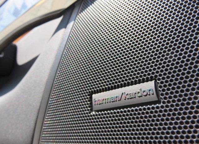 Land Rover Range Rover Sport full