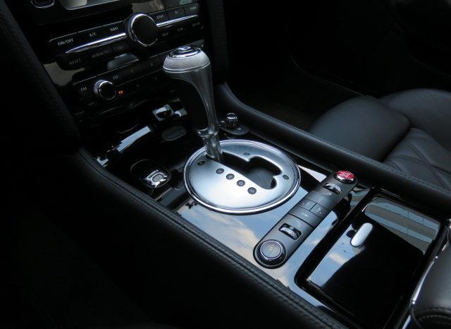 BENTLEY Continental GT Speed full