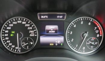 Mercedes Benz B180 Sport Night PKG full