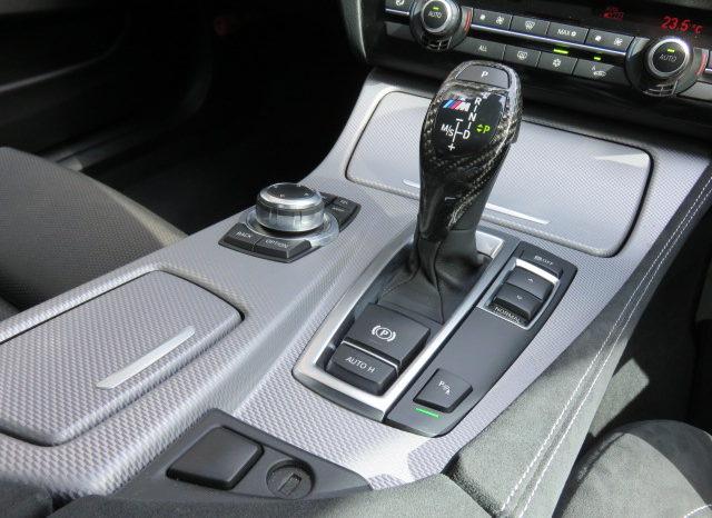 BMW 523i M-sport full