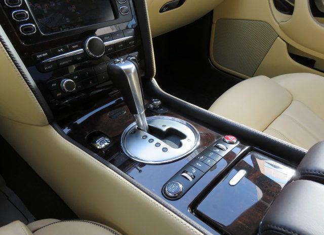 BENTLEY Continental GT full