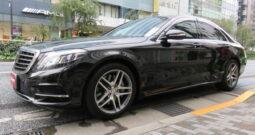 Mercedes Benz S400 Hybrid AMG Sport PKG