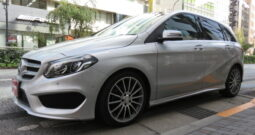 Mercedes Benz B180 Sport Leather Exclusive