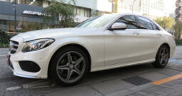 Mercedes Benz C200 Sport Edition