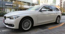 BMW 320i TRG Luxury