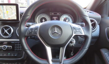 Mercedes Benz A180 Sport Exclusive full