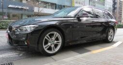 BMW 320i TRG M-sport