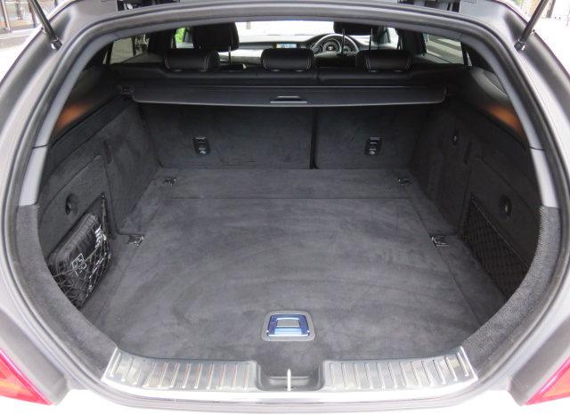 Mercedes Benz CLS350 Shooting Brake AMG Sport PKG full