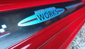MINI John Cooper Works full