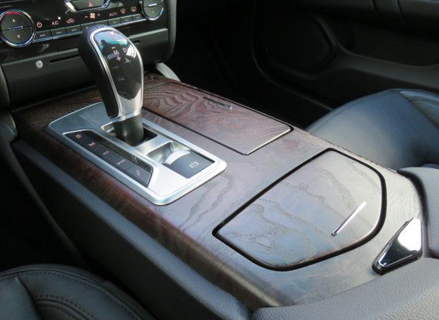 Maserati Ghibli S full