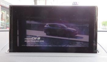 Audi RS3 Sedan 2.5 Quattro full
