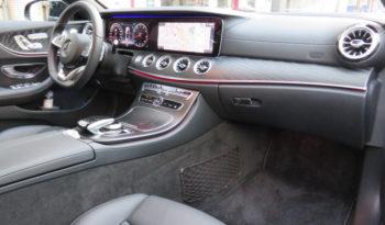 Mercedes Benz E400 4matic Cabriolet Sport full