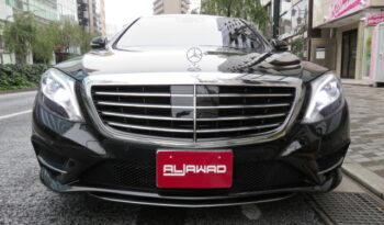 Mercedes Benz S400 Hybrid AMG Sport PKG full