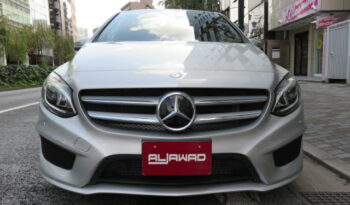 Mercedes Benz B180 Sport Leather Exclusive full