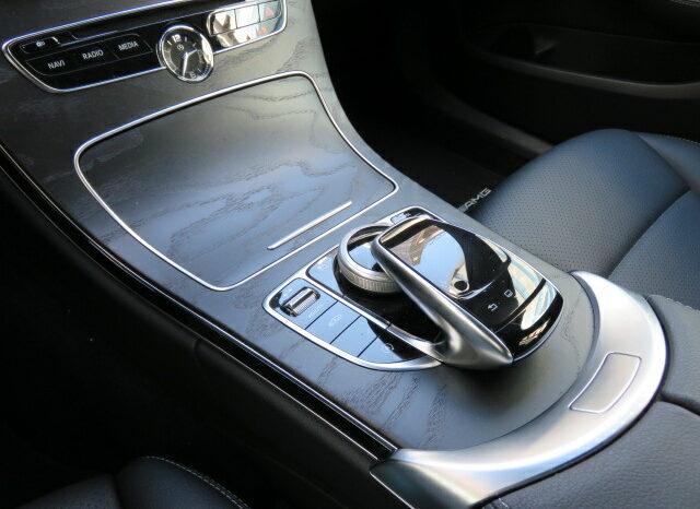 Mercedes Benz C200 Sport Edition full