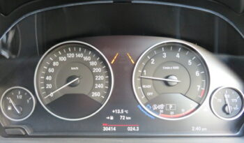 BMW 320i TRG Luxury full