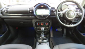 MINI Cooper D Clubman full