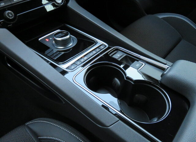 Jaguar F-pace 35t R-sport full