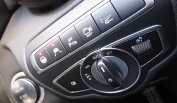 Mercedes Benz GLC220d 4matic Sport full